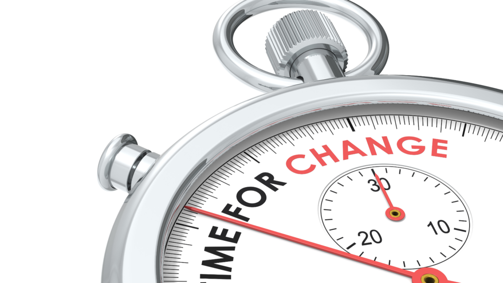 Time for Change | Pivot Your Business Model During Covid-19?