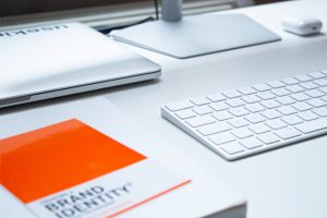 Account branding has many components.