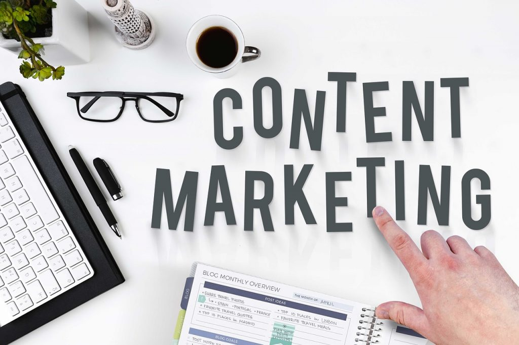 Reusable accountant content marketing