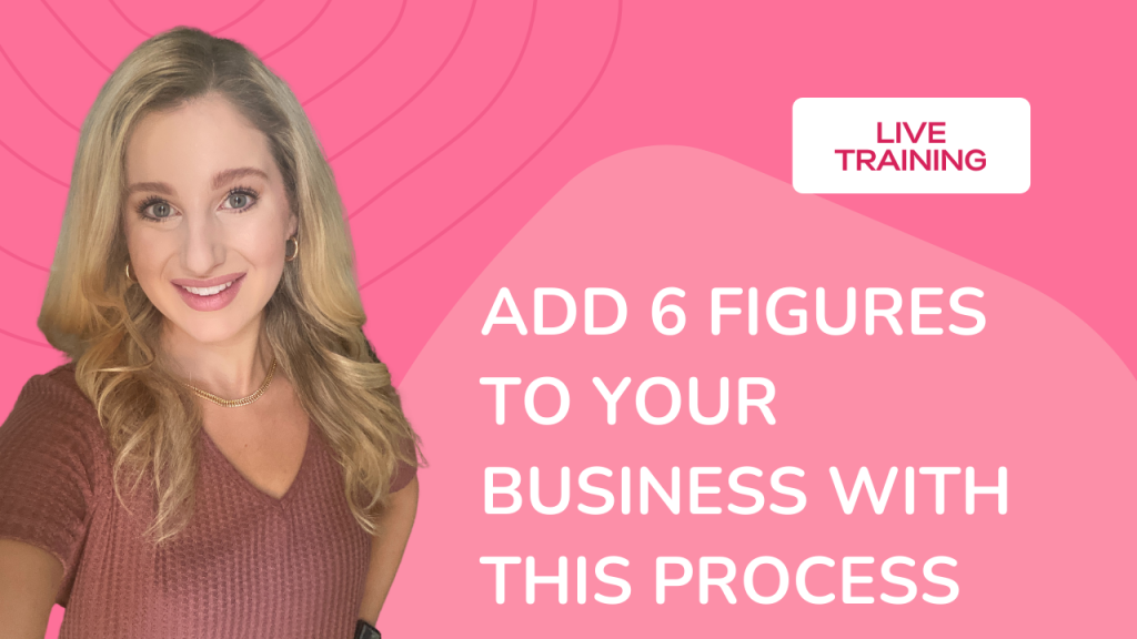 Find and Connect with Your Ideal Clients
