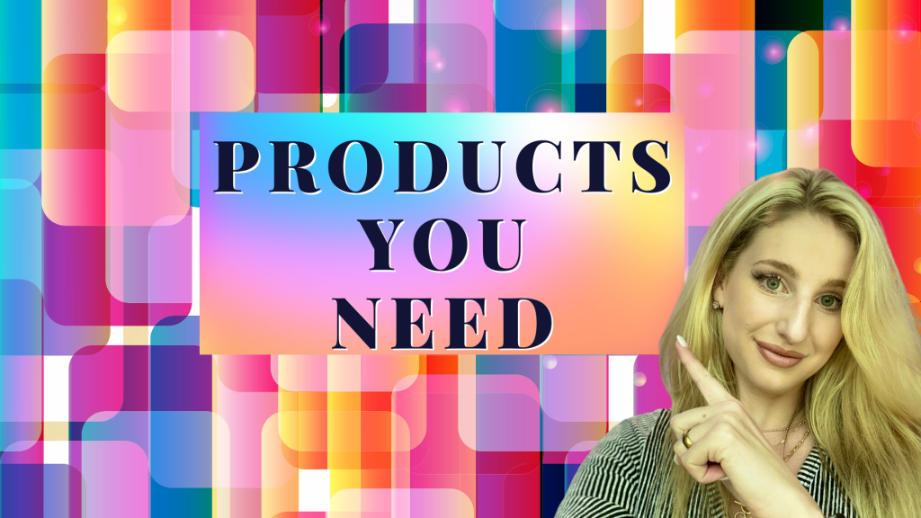Products You Need